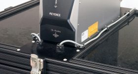KDI Adds Laser Marking Capability